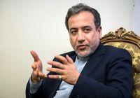 عراقچی: احساس کنیم اروپا به دنبال اتلاف وقت است مذاکرات را ادامه نمیدهیم