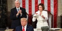 پلوسی دوباره به عنوان رییس مجلس نمایندگان آمریکا انتخاب شد