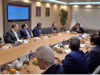 غریبپور: نیاز ارزی گل گهر را تامین میکنیم/ ملارحمان خبر داد: برنامه تولید 25میلیون تن کنسانتره تا سال1404