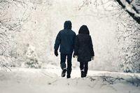 چگونه در زمستان شادتر باشیم؟