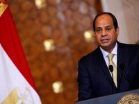 استقبال مصر از توافق امارات و اسراییل