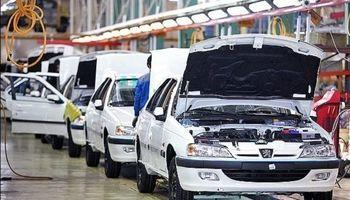 بیش از نصف خودروهای ناقص تکمیل شد/ خودرو ارزان میشود؟