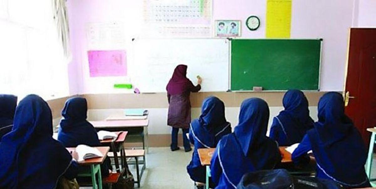 دانشآموزان دختر متأهل از مدرسه اخراج میشوند؟