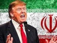 ادامه جوسازیهای ترامپ علیه ایران