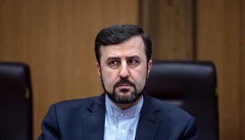 اعضای برجام منافع ایران را طبق برنامه تضمین کنند