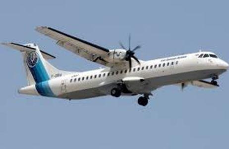 فرود 5 فروند هواپیمای جدید یک روز قبل از بازگشت تحریم