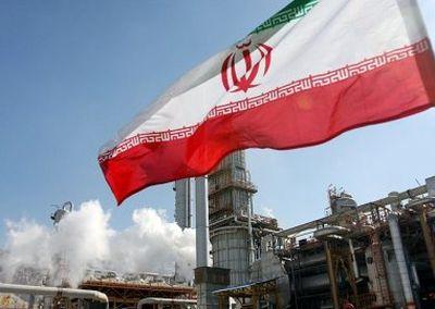 ذخیرهسازی نفت ایران ۱۰ میلیون بشکه افزایش یافت