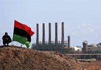 تولید نفت لیبی به ۲۹۵هزار بشکه در روز رسید