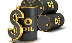 کاهش قیمت جهانی نفت ادامه دارد +نمودار