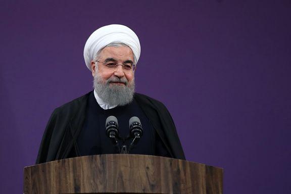 روحانی: برجام راه پیشرفت فناوری هستهای را هموارتر کرد