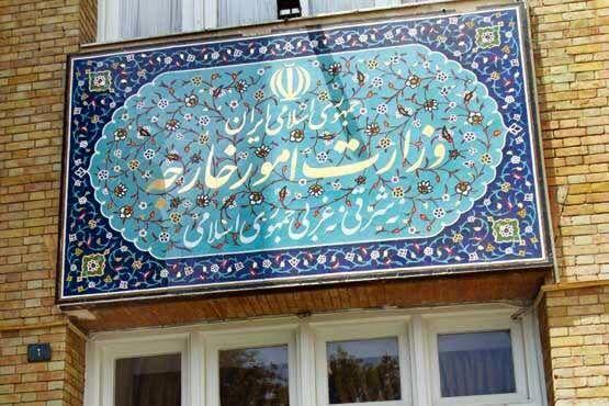 تاکید ایران بر توقف فوری حملات و خروج نظامیان ترکیه از سوریه