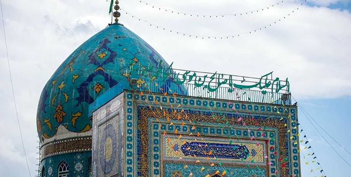 تولیت امامزاده صالح، فروش قبرهای میلیاردی را تکذیب کرد
