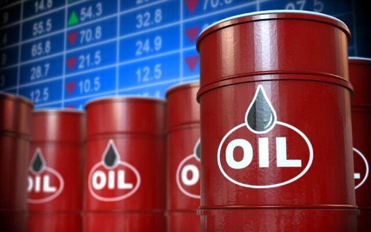 صعود قیمت نفت به دنبال انتشار داده های اقتصادی چین و آمریکا / وضعیت هند همچنان مانعی بر سر راه بازار است