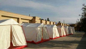 محکوم کردن تحریمهای پزشکی، برای کمک به سیل زدگان