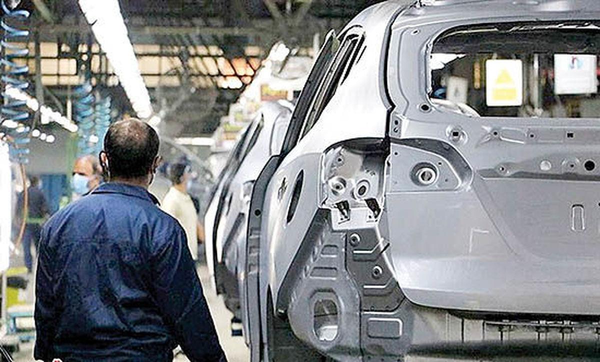 دپوی خودرو برای افزایش قیمت
