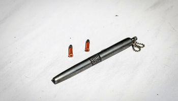 کشف اسلحه تروریستی شاهکش در تهران!