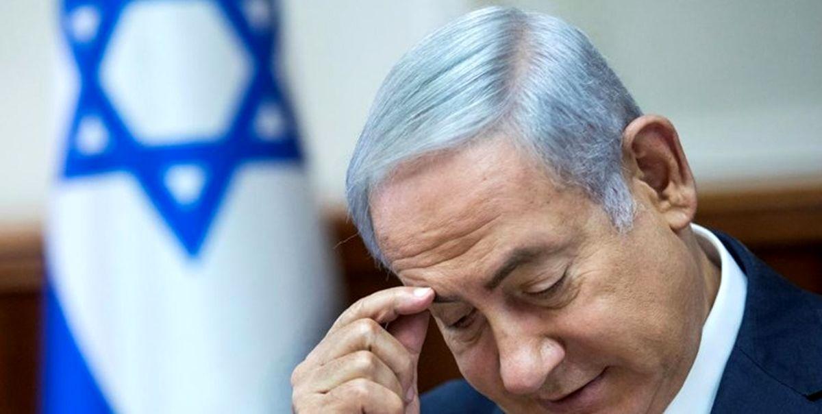 انتقاد تند احزاب مخالف نتانیاهو از نمایش تبلیغاتی او علیه ایران