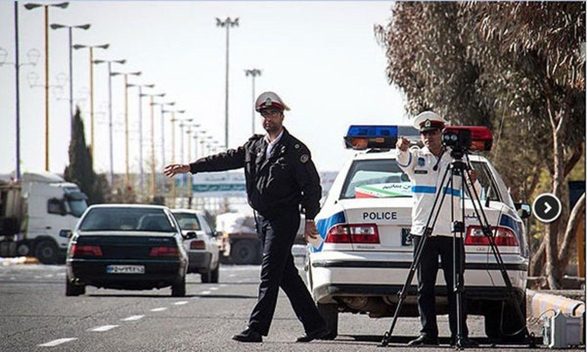 ورود خودروهای پلاک غیر بومی به مازندران ممنوع شد