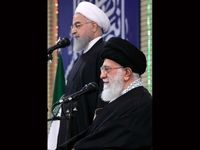 دیدار مسئولان نظام و میهمانان کنفرانس وحدت اسلامی +عکس
