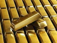 افزایش قاچاق شمش طلا به کشور