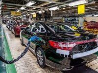 انتقادات پسابرجامی به خودروسازان خارجی