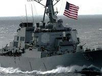 ادعای آمریکا درباره توقیف یک کشتی سلاح ارسالی به یمن