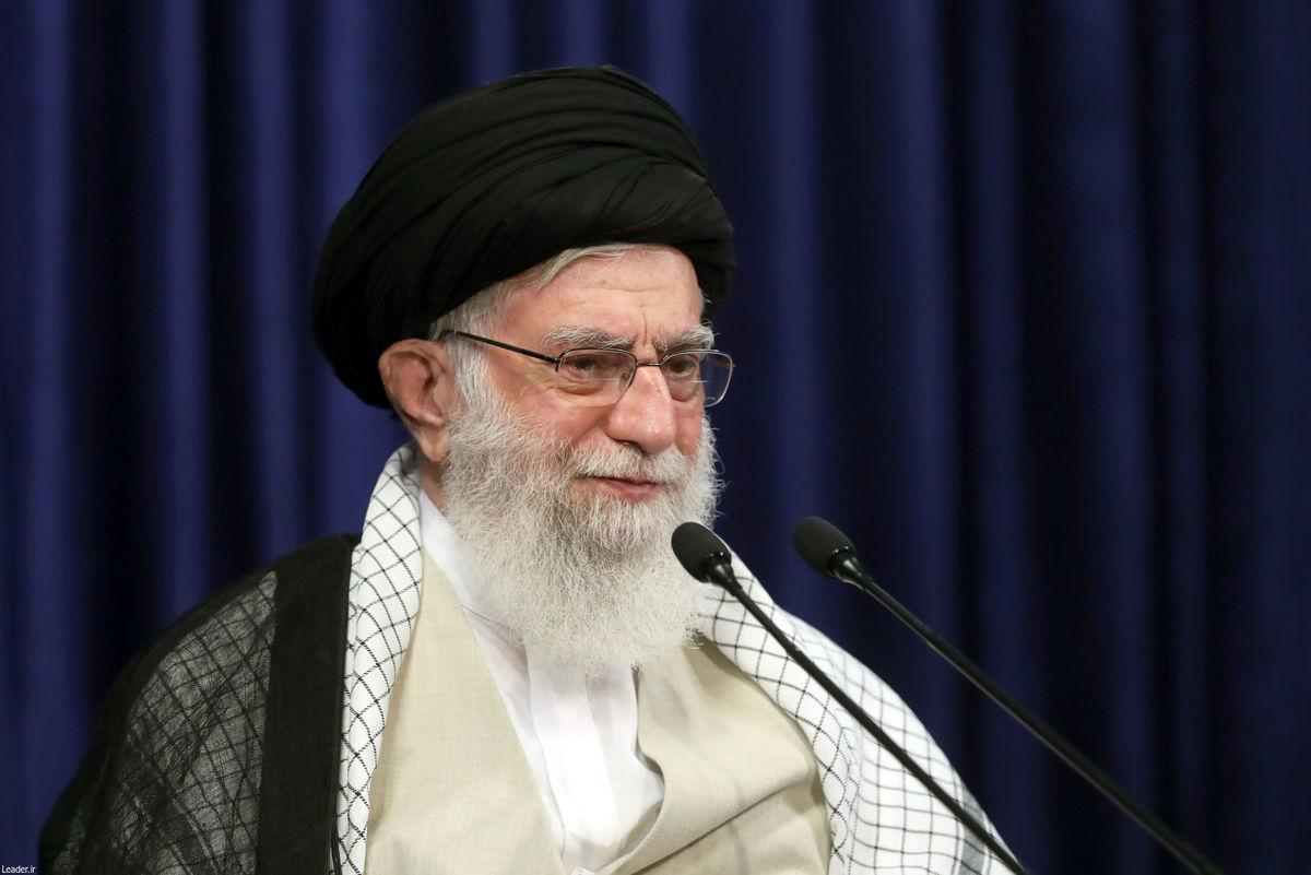 رهبر انقلاب: رژیم خبیث از این هم ضعیفتر خواهد شد