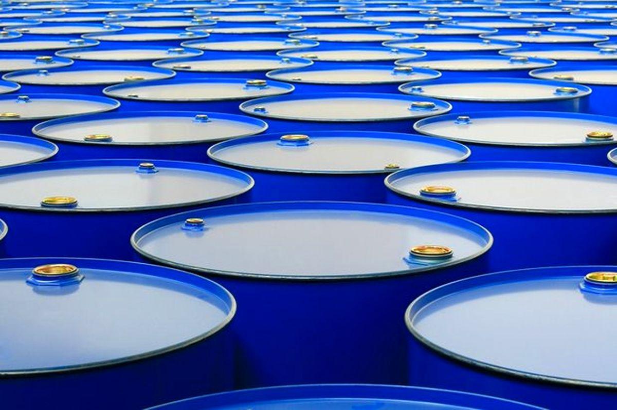 نفت برنت ۶۶دلاری شد
