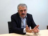 صفایی فراهان: دیگر از ثروت افسانهای نفت خبری نیست