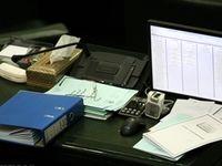 دست رد کمیسیون برنامه و بودجه بر اصلاحیه بودجه 95