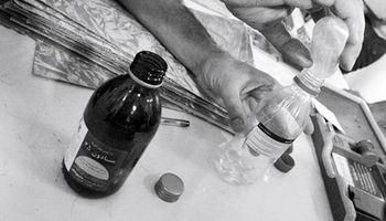 داروهای مخدر در داروخانهها عرضه میشود؟