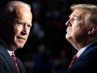 خطری که ترامپ پیش روی خود میبیند/ بایدن پیشتاز نظرسنجیهای انتخاباتی