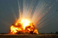 مهار آتشسوزی در تیپ ۲۹۲ زرهی دزفول