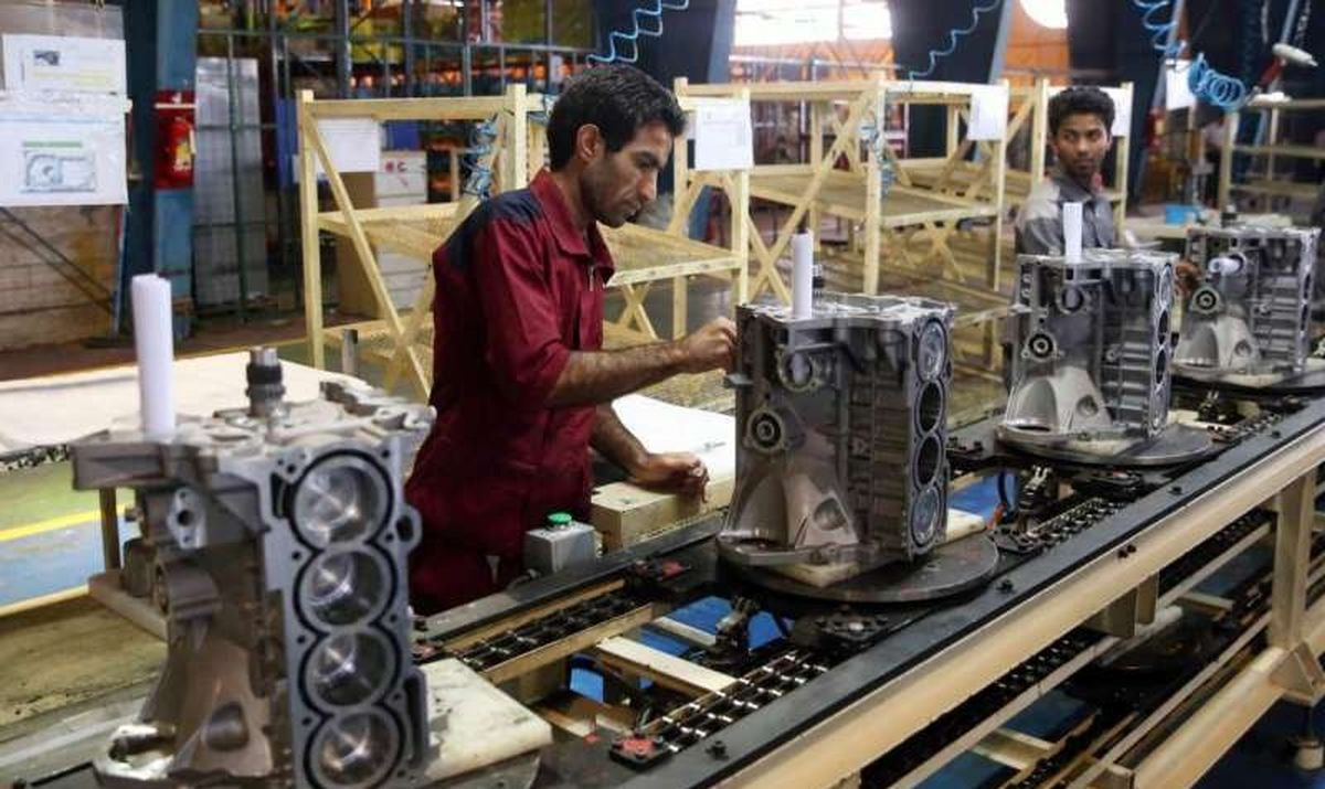 قطعهسازان تورم ۵۷درصدی را در قرارداد انعکاس دهند