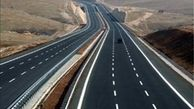 افزایش تردد و ترافیک روان در جادهها