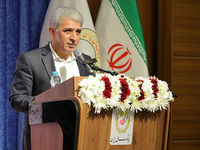 مدیرعامل بانک ملی ایران: بسیاری از مشکلات توزیع ارز اربعین، خارج از حدود اختیارات ما بود