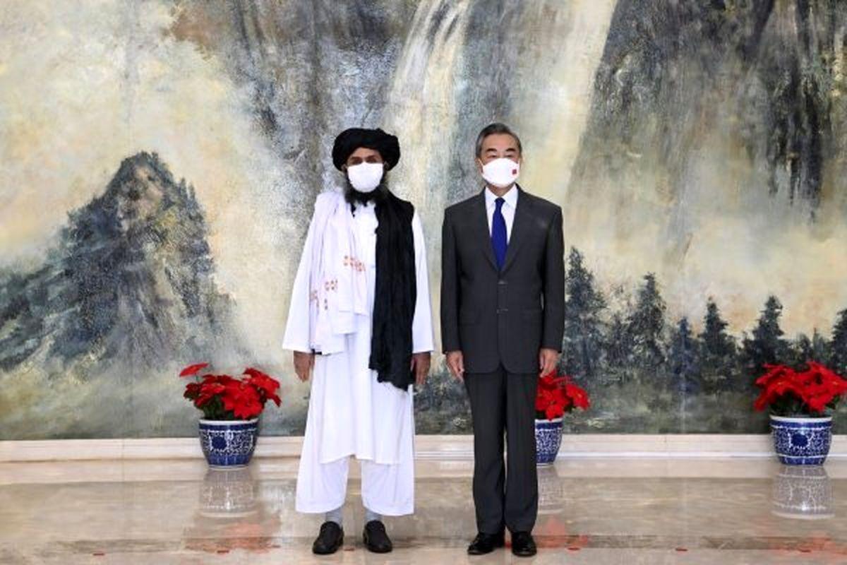 پکن ۳۱ میلیون دلار به افغانستان کمک کرده است