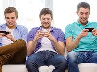 اعتیاد آورترین بازی های موبایل کدامند؟