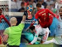 11 رکورد برتر جام جهانی 2018