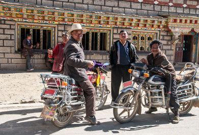 با زیباترین منطقه کوهستانی چین بیشتر آشنا شوید
