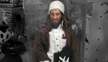 عروسکهای گرانقیمت بن لادن در بازار روسیه! +عکس