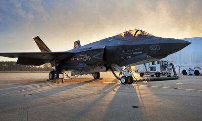 جنگنده سرنوشت ساز نبردهای آینده! +عکس