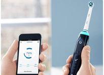 با این مسواک فناورانه دندانهایتان را تمیز کنید