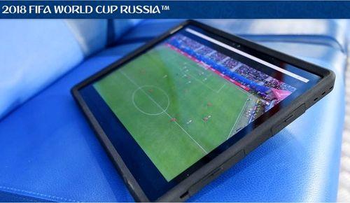 تکنولوژی ویژه فیفا برای ۳۲تیم حاضر در جام جهانی +عکس