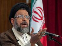 وزیر اطلاعات: دو تابعیتی در دولت نمیشناسم