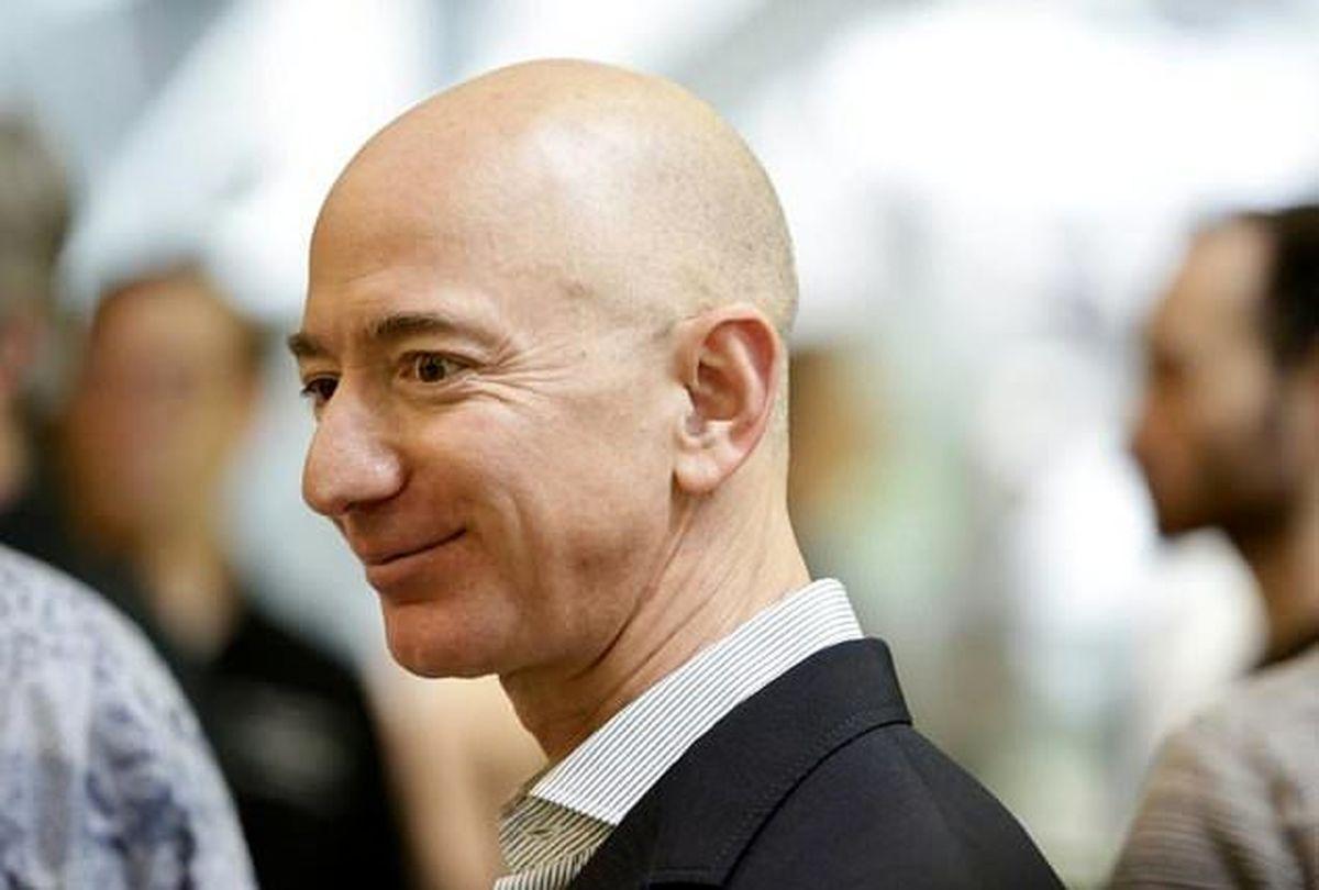 جف بزوس دوباره ثروتمندترین فرد جهان شد