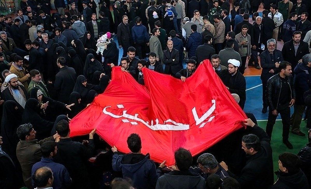حمله تروریستی به عزاداران حسینی در پاکستان