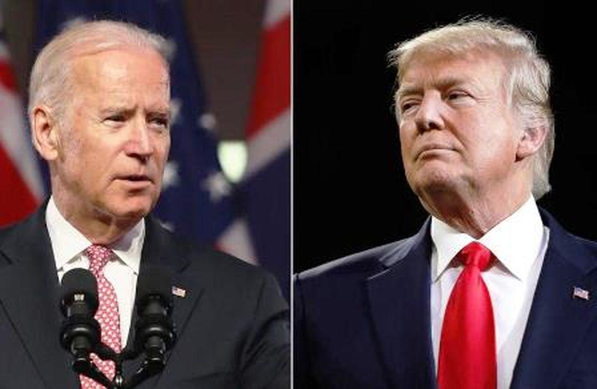 چه کسی بهتر دروغ میگوید؛ بایدن یا ترامپ؟
