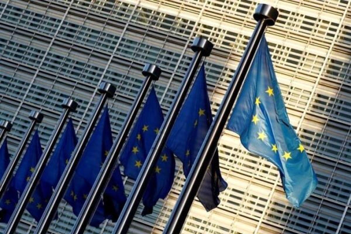 تحریم  ۸فرد و ۳نهاد ایرانی از سوی اتحادیه اروپا
