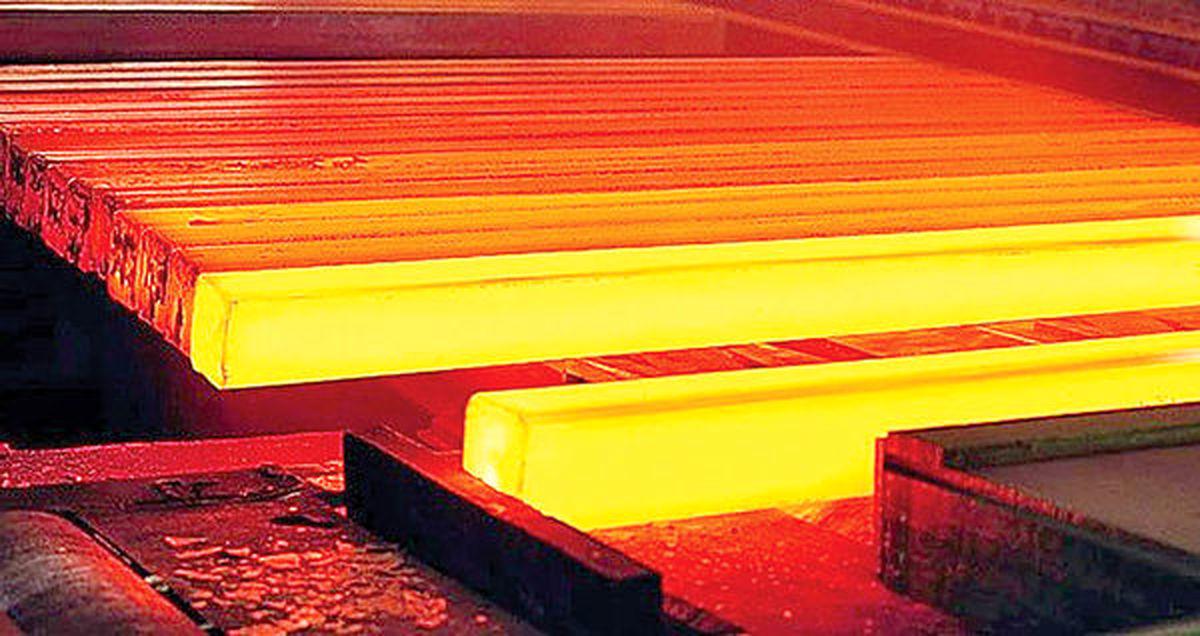 انصراف دولت از قیمتگذاری دستوری فولاد